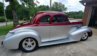 Chevrolet for sale on Hotrodhotline