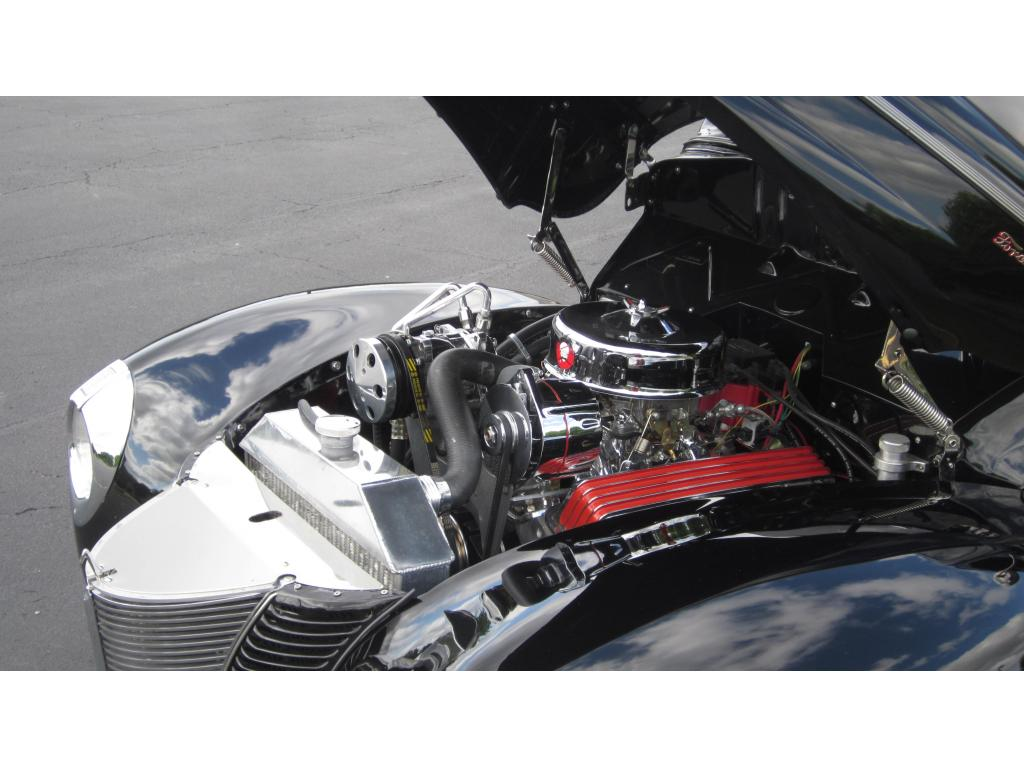 1940 Ford Coupe All-Steel Deluxe V8 for sale | Hotrodhotline