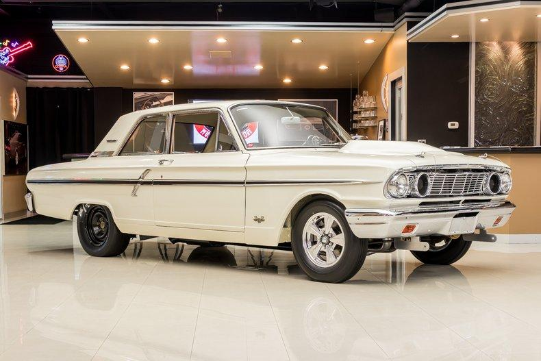 1964 Ford Fairlane for sale in PLYMOUTH, MI - $78,900