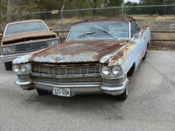 must sell usa space conv cadillac cars convertible sale losing for garage