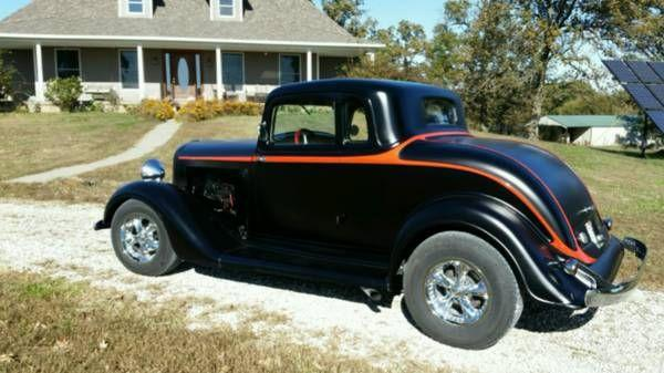 1934 Plymouth Coupe for sale in Call for Location, MI - $50,995