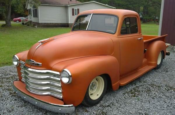 1951 Chevrolet Pickup For Sale In Call For Location Mi 30 995