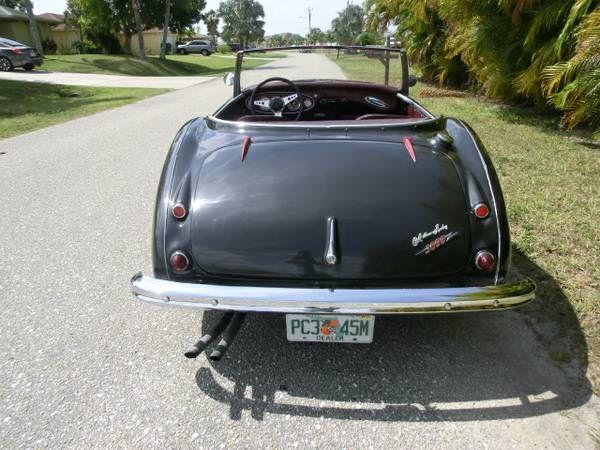 1960 Austin Healey 3000 for sale in Call for Location, MI - $40,995