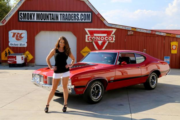 Hot Rods Street Rods And Muscle Cars For Sale Car Shows