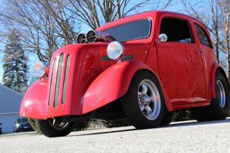 16b8314a131 Hot Rods and Muscle cars for sale