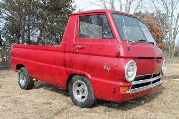 Dodge A100 For Sale >> 1964 Dodge A100 For Sale In Call For Location Mi 12 495