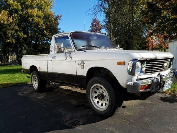 1979 Chevrolet LUV for sale in Call for Location, MI - $5,795