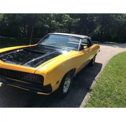 1971 Ford Torino for sale in WEST PITTSTON, PA - $17,949