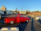 1955 Chevrolet Chevy Pickup