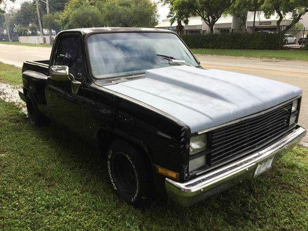 1973 Chevy Truck >> 1973 Chevrolet C10 Pickup For Sale In Call For Location Mi 4 495