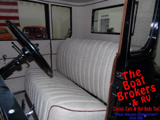 1926 Ford Coupe for sale in Lake Havasu City, AZ - $15,900