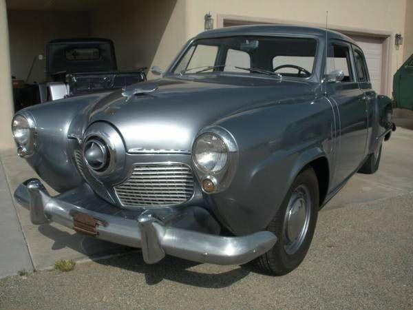 1951 Studebaker Champion for sale in Call for Location, MI - $19,995