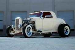 Hot Rods for Sale, Classic Hot Rod Cars - Hotrodhotline