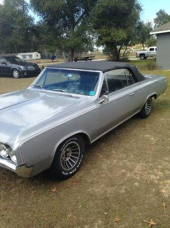 1964 Oldsmobile Cutlass for sale in Call for Location, MI - $21,495