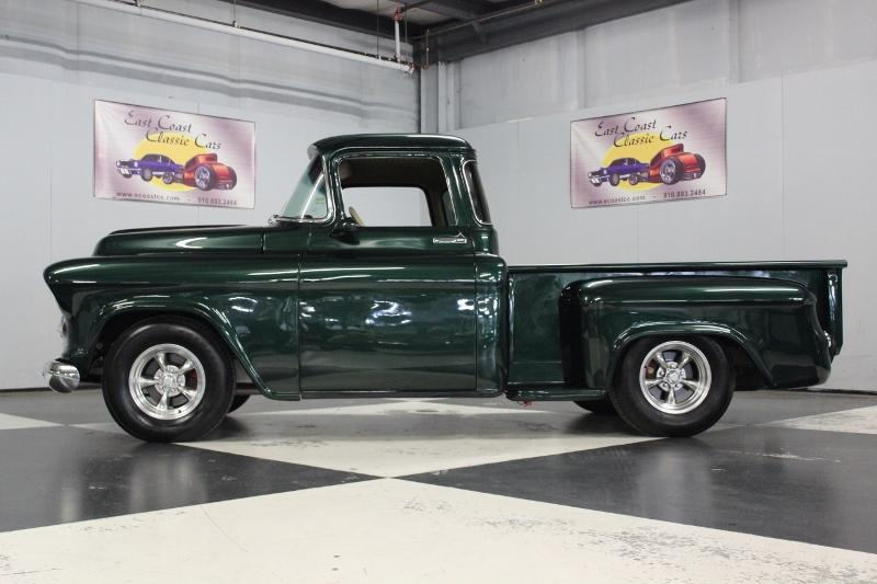 Gmc Truck For Sale >> 1957 Gmc Truck Pickup Truck For Sale In Lillington Nc 34 000