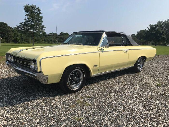 1964 Oldsmobile Cutlass for sale in Call for Location, MI - $20,895