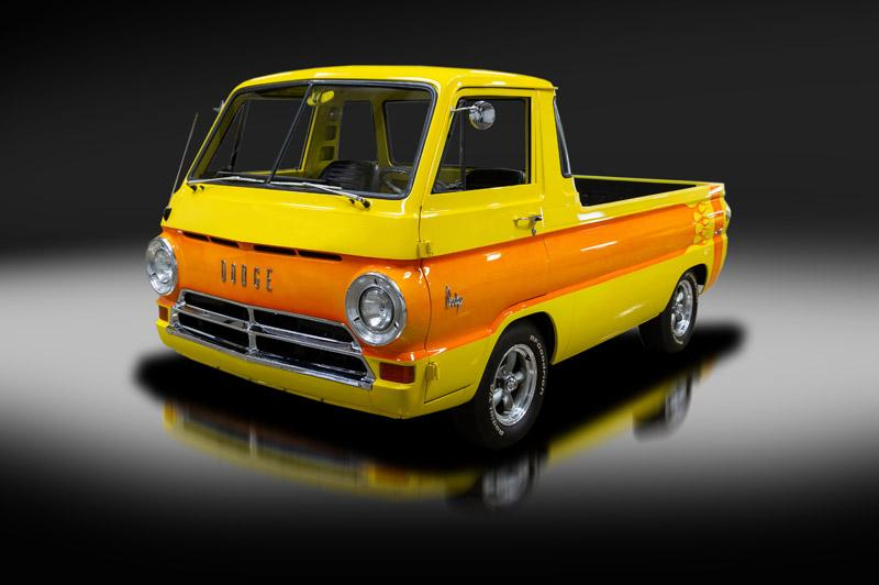 Dodge A100 For Sale >> 1969 Dodge A100 Pickup For Sale In Seekonk Ma 39 900