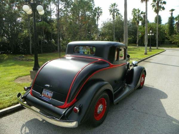 1934 Plymouth Coupe for sale in Call for Location, MI - $49,995