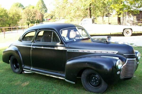 1941 Chevrolet Coupe for sale in Call for Location, MI - $21,495