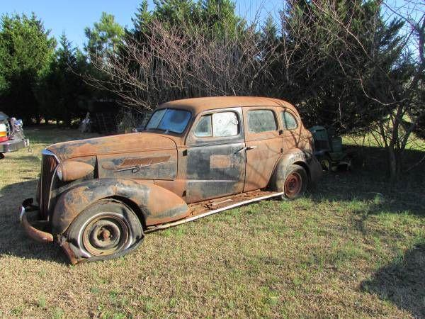 1937 Chevrolet Sedan Delivery For Sale In Call For Location Mi 4 685