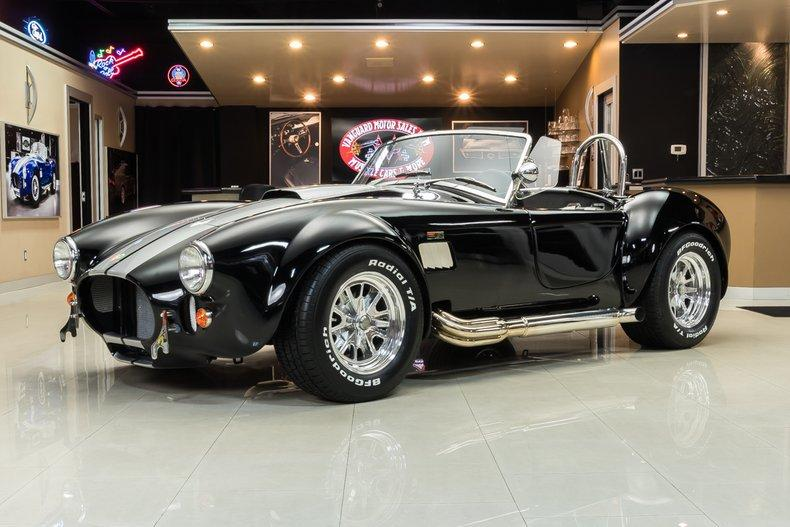 1965 Shelby Cobra for sale in PLYMOUTH, MI - $77,900