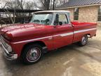1966 Chevrolet Chevy Pickup