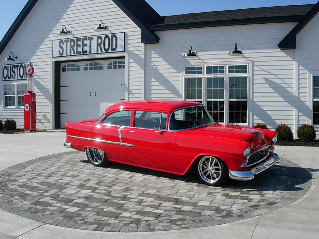 Hot Rods Street Rods And Muscle Cars For Sale Car Shows And
