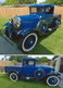 1931 Ford 1/2 Ton Pickup