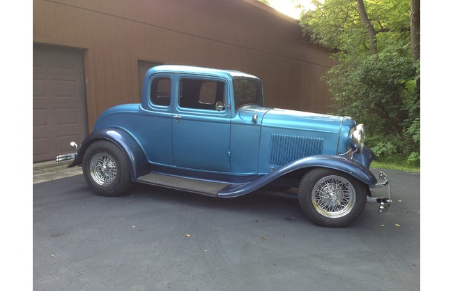 1932 ford 5 window 5 window barn find restored all steel for 1932 ford 5 window for sale