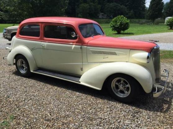 1937 Chevrolet Sedan Delivery For Sale In Call For Location Mi 40 995