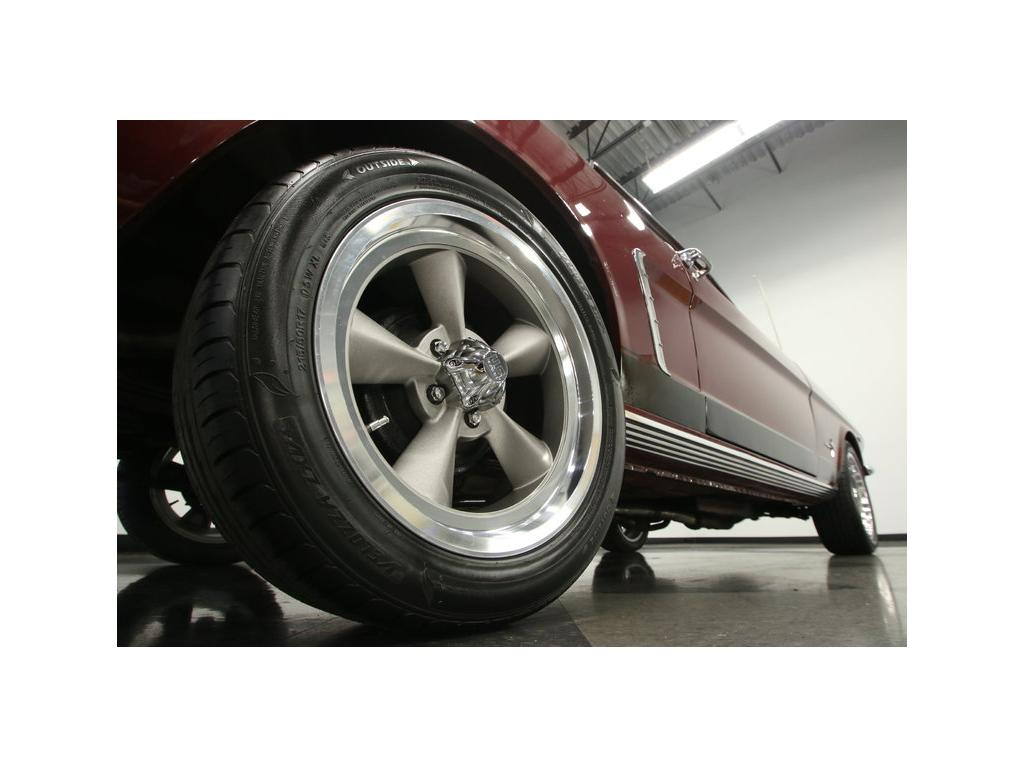 1965 Ford Mustang For Sale Hotrodhotline