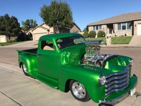 Classic Trucks For Sale Old Chevy And Ford Trucks
