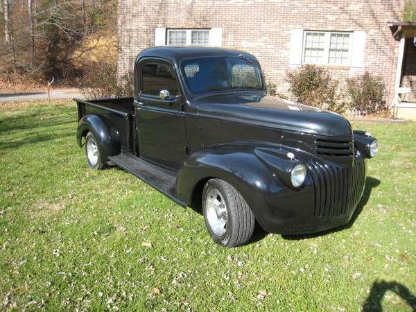 1942 Chevrolet Pickup for sale in Call for Location, MI - $31,995