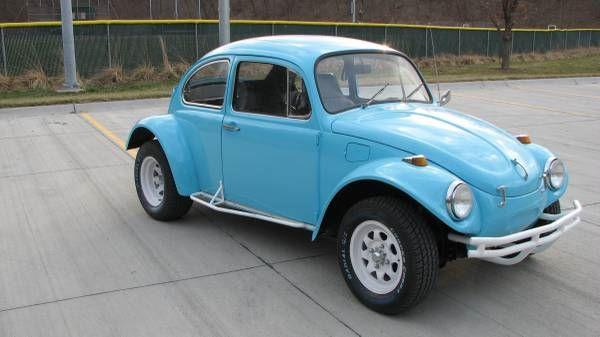 1968 Volkswagen Beetle for sale in Call for Location, MI - $8,495