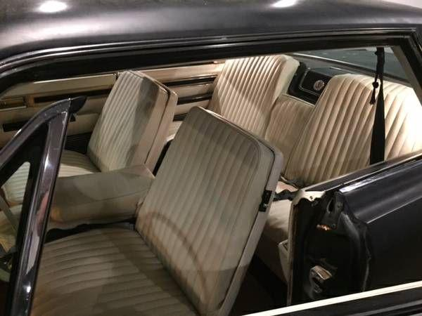 1968 Chrysler Crown Imperial for sale in Call for Location, MI - $8,995