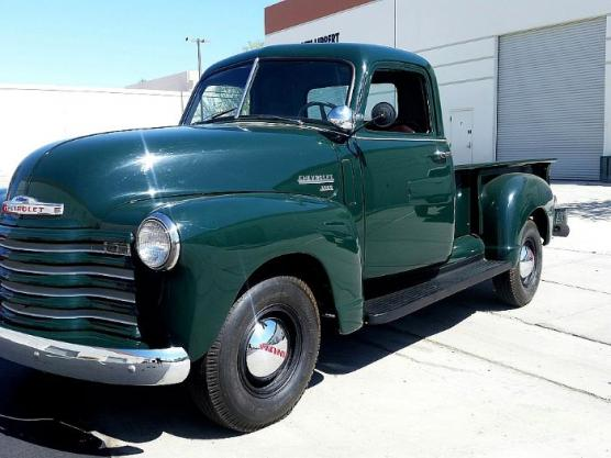 1950 chevrolet pickup for sale hotrodhotline. Black Bedroom Furniture Sets. Home Design Ideas