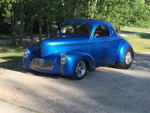 Willys Wagon For Sale In Oregon