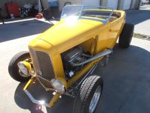 1932 Ford Roadster for sale on Hotrodhotline