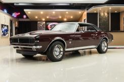 Muscle Cars for Sale, Classic Muscle Cars - Hotrodhotline