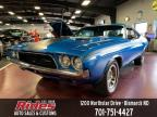 1972 Plymouth Challenger