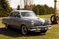 1951 Studebaker Commander Eight