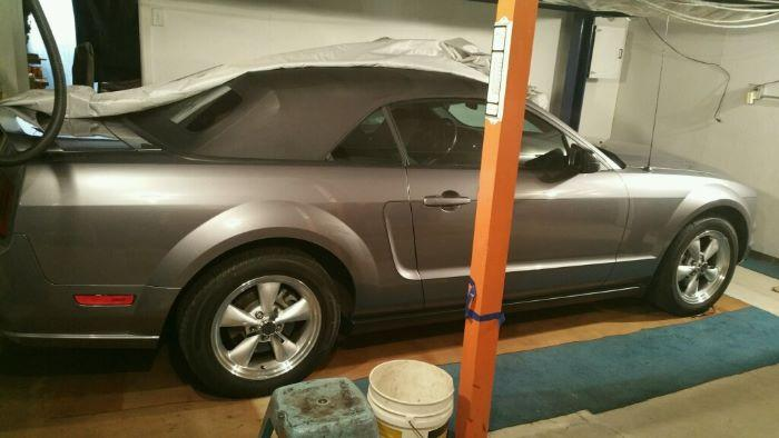 2006 Ford Mustang for sale in Call for Location, MI - $26,500