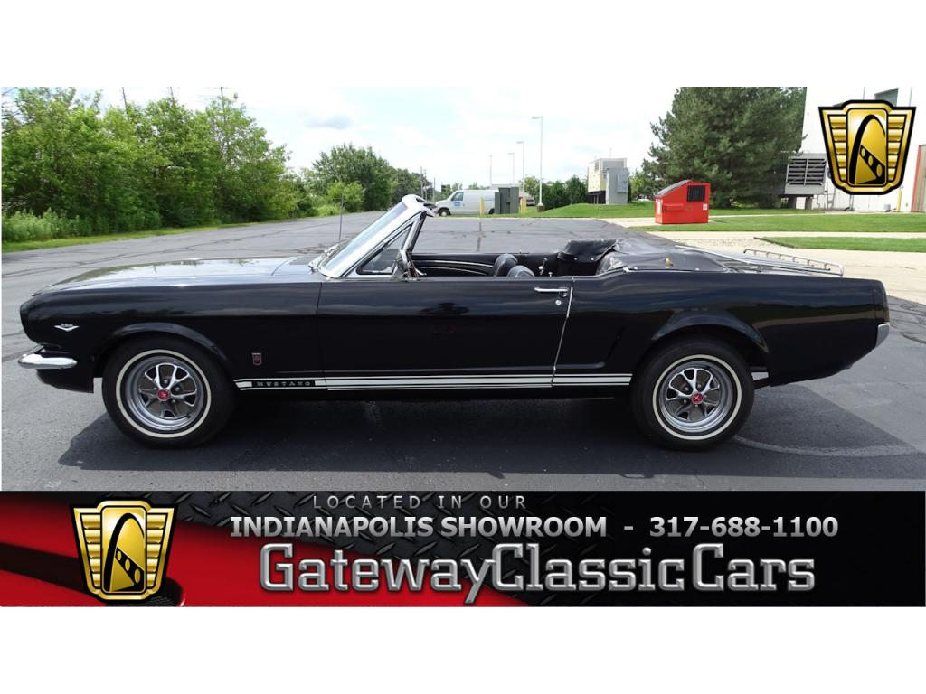 65 Mustang For Sale >> 1965 Ford Mustang For Sale In Ofallon Il 31 995