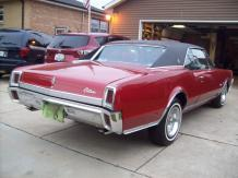 Oldsmobile for sale on Hotrodhotline