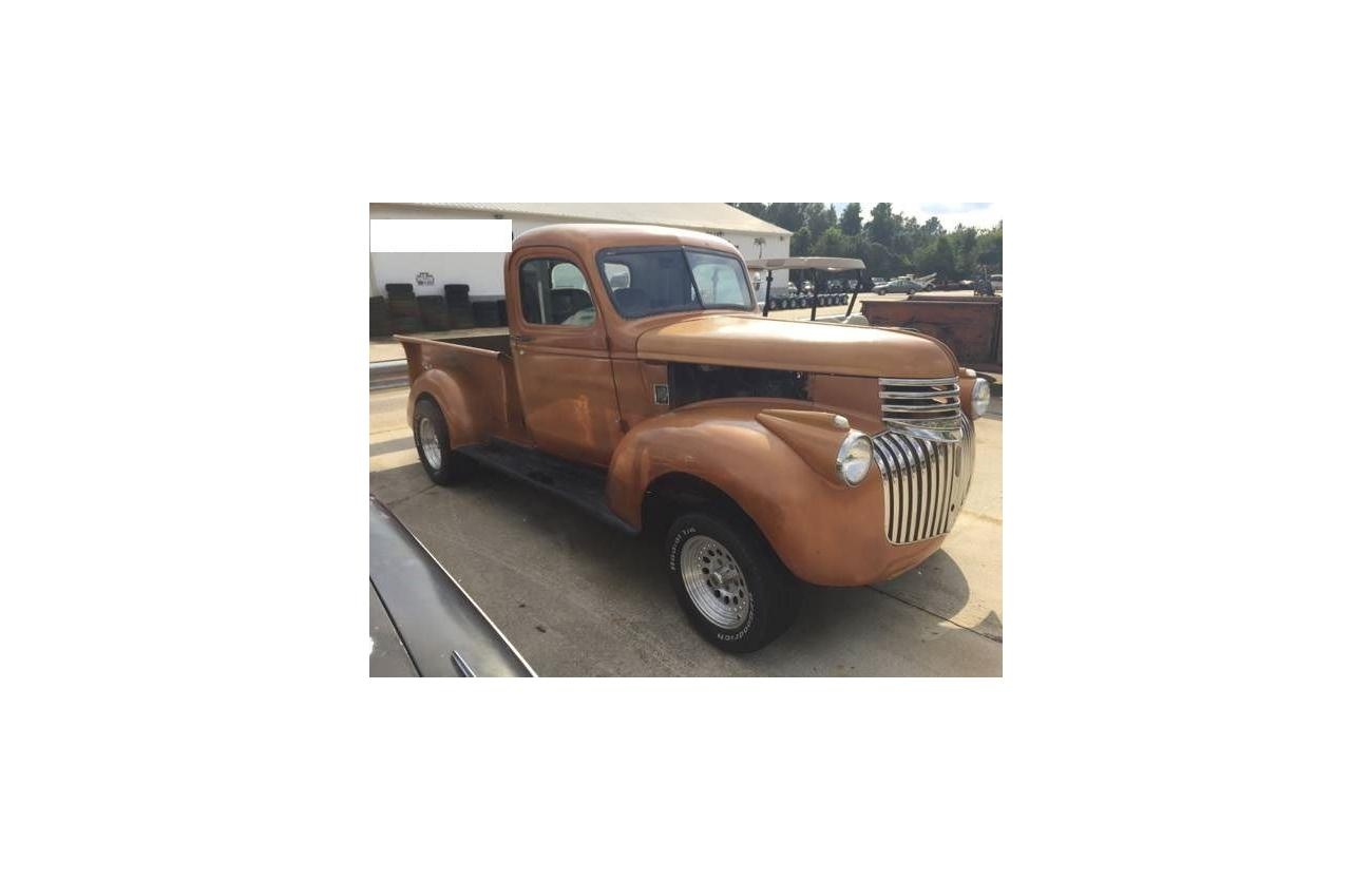 1942 Chevrolet Pickup for sale in Call for Location, MI - $14,995