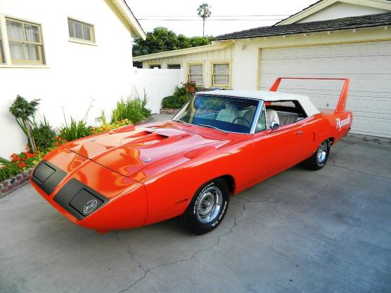 1970 plymouth superbird for sale hotrodhotline