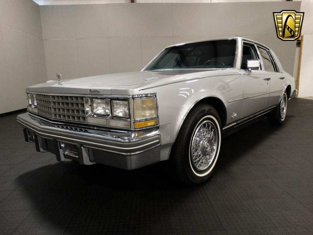 Cars For Sale In Louisville Ky >> 1976 Cadillac Seville for sale | Hotrodhotline