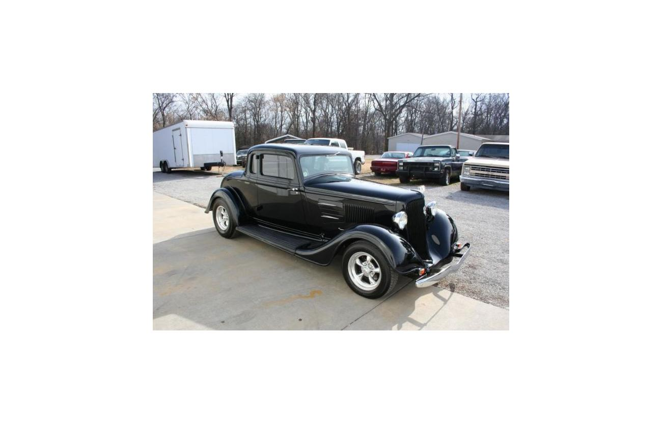 1934 Plymouth Coupe for sale in Call for Location, MI - $55,995