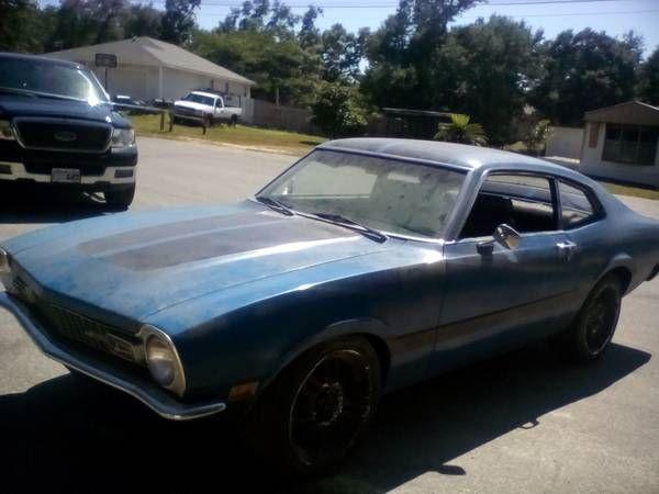 Ford Maverick For Sale >> 1974 Ford Maverick For Sale In Call For Location Mi 9 495