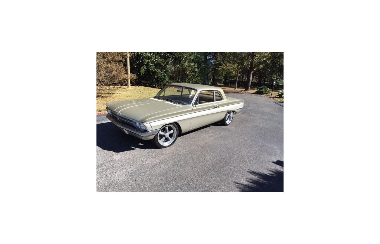 1962 Oldsmobile F85 for sale in Call for Location, MI - $19,995